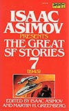 The Great Science Fiction Stories Volume 7, 1945