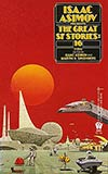 The Great SF Stories 16 (1954)