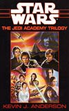 The Jedi Academy Trilogy