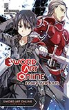 Sword Art Online 8:  Early and Late