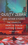 Dusty Zebra:  And Other Stories