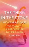 The Thing in the Stone:  And Other Stories