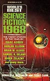 World's Best Science Fiction:  1968
