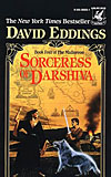 Sorceress of Darshiva