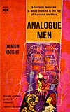 Analogue Men (Hell's Pavement)