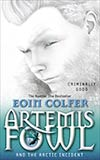 Artemis Fowl and the Arctic Indicent