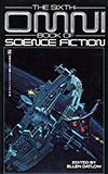 The Sixth Omni Book of Science Fiction