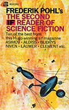 The Second If Reader of Science Fiction