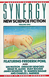 Synergy: New Science Fiction Volume 1