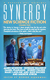 Synergy: New Science Fiction Volume 2