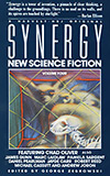 Synergy: New Science Fiction Volume 4