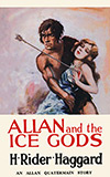 Allan and the Ice-Gods