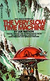 The Very Slow Time Machine: Science Fiction Stories