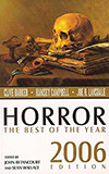 Horror: The Best of the Year: 2006 Edition