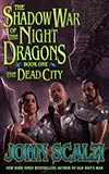 The Shadow War of the Night Dragons, Book One