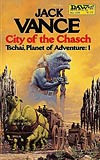 City of the Chasch