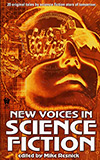New Voices in Science Fiction