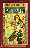 The Bone Forest (novella)