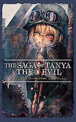 The Saga of Tanya the Evil, Vol. 8: In Omnia Paratus