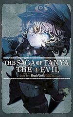 The Saga of Tanya the Evil, Vol. 1: Deus lo vult