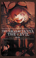The Sage of Tanya the Evil, Vol. 2: Plus Ultra
