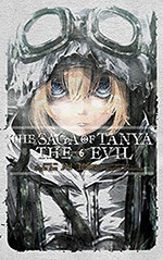 The Saga of Tanya the Evil, Vol. 6: Nil Admirari