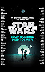 From a Certain Point of View: Star Wars (A New Hope)