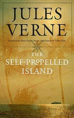 The Self-Propelled Island