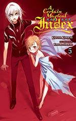 A Certain Magical Index 5