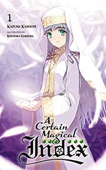 A Certain Magical Index 1