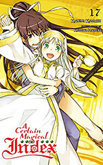 A Certain Magical Index 17