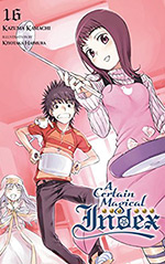 A Certain Magical Index 16