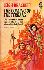 The Coming of the Terrans