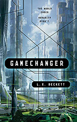 Gamechanger Cover