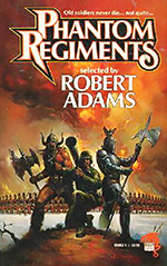 Phantom Regiments
