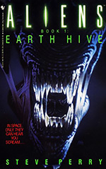 Aliens: Earth Hive