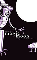 Children of Magic Moon