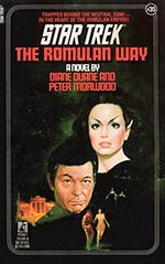 The Romulan Way