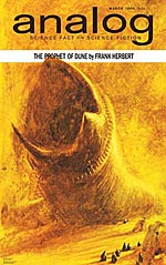 Dune: Dune World & The Prophet of Dune