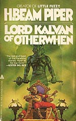 Lord Kalvan of Otherwhen