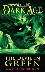 The Devil in Green
