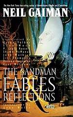 The Sandman: Fables & Reflections