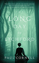 A Long Day in Lychford