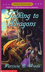 Talking to Dragons
