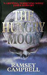 The Hungry Moon
