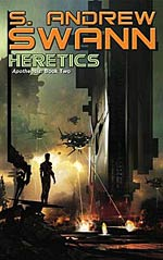Heretics Cover