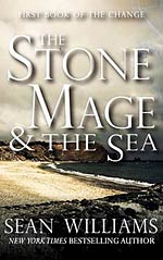 The Stone Mage & the Sea
