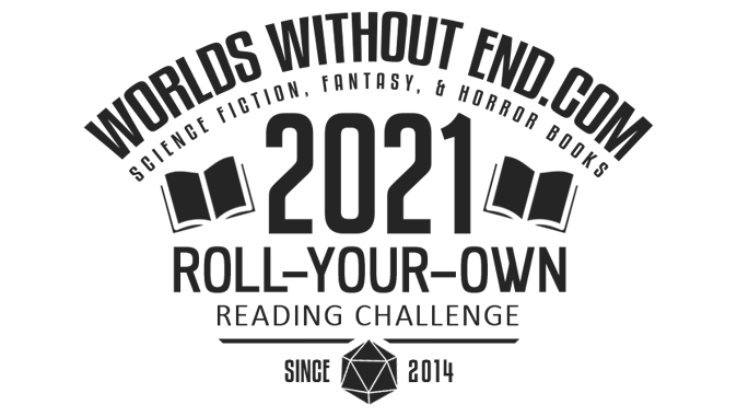 WWEnd Roll-Your-Own Reading Challenge
