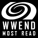 WWEnd Most Read Books of All-Time