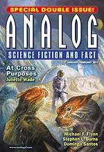 Analog - Science Fiction and Fact
